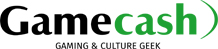 GameCash: événement et console Jeux vidéo