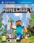Minecraft d'occasion sur Playstation Vita