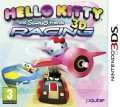 Hello Kitty & Sanrio Friends 3D Racing d'occasion (3DS)