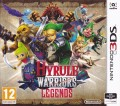 Hyrule Warriors Legends d'occasion sur 3DS