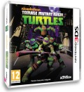 Teenage Mutant Ninja Turtles (Nickelodeon) d'occasion (3DS)