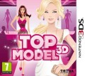 Top Model 3D d'occasion (3DS)