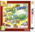 Yoshi's New Island - Nintendo Selects d'occasion (3DS)
