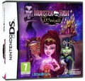 Monster High : 13 Souhaits d'occasion (DS)