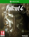Fallout 4 d'occasion sur Xbox One