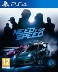 Need for Speed d'occasion sur Playstation 4