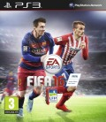 Fifa 16 d'occasion sur Playstation 3