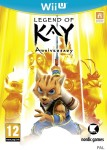 Legend of Kay Anniversary HD d'occasion sur Wii U