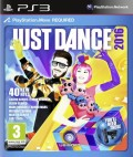 Just Dance 2016 d'occasion sur Playstation 3
