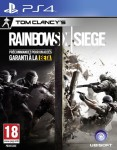 Tom Clancy's - Rainbow Six: Siege d'occasion sur Playstation 4