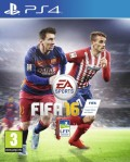 Fifa 16 d'occasion sur Playstation 4
