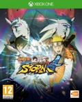 Naruto Shippuden: Ultimate Ninja Storm 4 d'occasion (Xbox One)