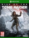 Rise of the Tomb Raider d'occasion (Xbox One)