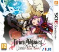 Etrian Odyssey 2 Untold: The Fafnir Knight d'occasion (3DS)