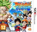 Dragon Ball Fusions d'occasion (3DS)