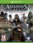 Assassin's Creed Syndicate d'occasion sur Xbox One
