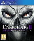Darksiders II - Deathinitive Edition d'occasion sur Playstation 4