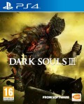 Dark Souls III d'occasion sur Playstation 4