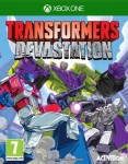 Transformers Devastation d'occasion (Xbox One)
