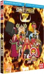 One Piece - Le Film 11 : Z - Édition Collector d'occasion (BluRay)