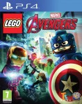 Lego Marvel's Avengers d'occasion (Playstation 4 )