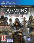 Assassin's Creed Syndicate d'occasion sur Playstation 4