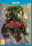 The Legend of Zelda: Twilight Princess HD d'occasion sur Wii U