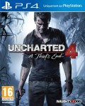 Uncharted 4: A Thief's End d'occasion sur Playstation 4