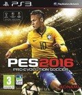 Pro Evolution Soccer 2016 d'occasion (Playstation 3)