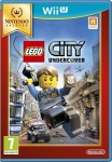 Lego City Undercover (Nintendo Selects) d'occasion sur Wii U
