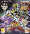 Saint Seiya: Soldier's Soul d'occasion sur Playstation 3
