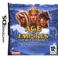Age of empires: The Age of Kings d'occasion sur DS