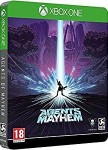 Agents of Mayhem Steelbook  d'occasion sur Xbox One