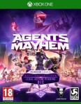 Agents of Mayhem d'occasion sur Xbox One