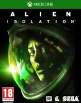 Alien: Isolation d'occasion sur Xbox One