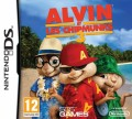 Alvin & the Chipmunks 3 d'occasion (DS)