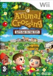 Animal Crossing : Let's go to the City d'occasion sur Wii