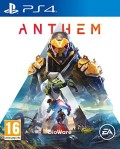 Anthem d'occasion sur Playstation 4