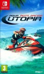 Aqua Moto Racing Utopia d'occasion sur Switch