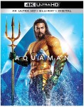 Aquaman 4K d'occasion (BluRay)