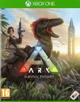 Ark Survival Evolved d'occasion sur Xbox One