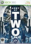 Army of Two d'occasion sur Xbox 360