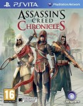 Assassin's Creed Chronicles : Trilogie d'occasion (Playstation Vita)
