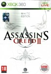 Assassin's Creed II - White Edition sous blister d'occasion sur Xbox 360