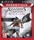 Assassin's Creed IV: Black Flag Essentials d'occasion sur Playstation 3