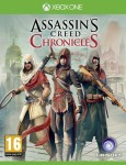 Assassin's Creed Chronicles d'occasion sur Xbox One