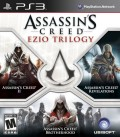 Assassin's Creed - Ezio Trilogy d'occasion sur Playstation 3