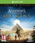 Assassin's Creed Origins - Edition Deluxe d'occasion sur Xbox One