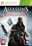 Assassin's Creed: Revelations d'occasion sur Xbox 360