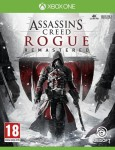 Assassin's Creed Rogue Remastered  d'occasion sur Xbox One